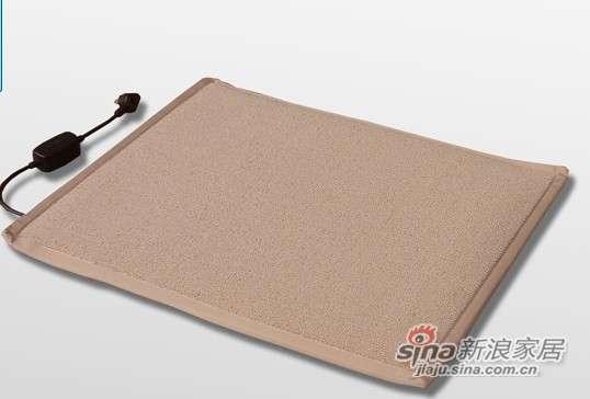 元硕碳晶D-1远红外健康暖垫