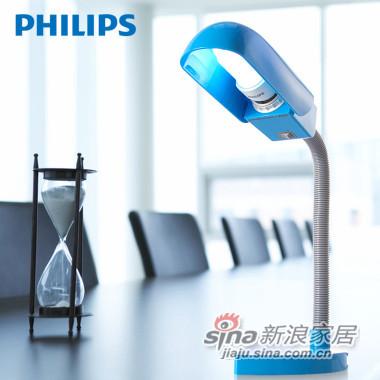 Philips/飞利浦 经济型护眼台灯-0