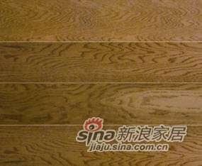宏耐多层实木地板宜木雅系列D714L俄罗斯橡木-0
