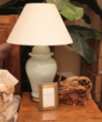 Malia裂纹陶瓷台灯