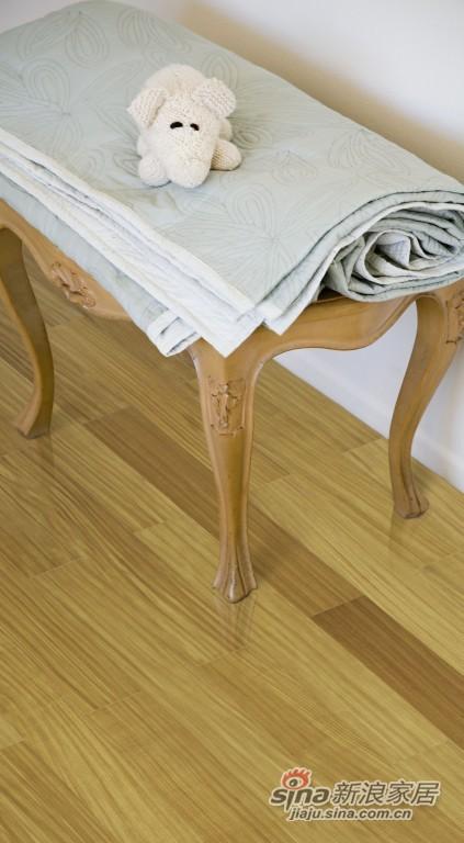 菲林格尔实木复合地板-极简主义秋光麦田-0