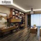 左尚明舍中式客厅