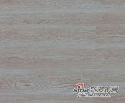 大卫地板中国红-锦绣红系列强化地板DW0082银橡-0