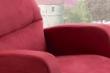 芝华仕339D红色时尚躺椅