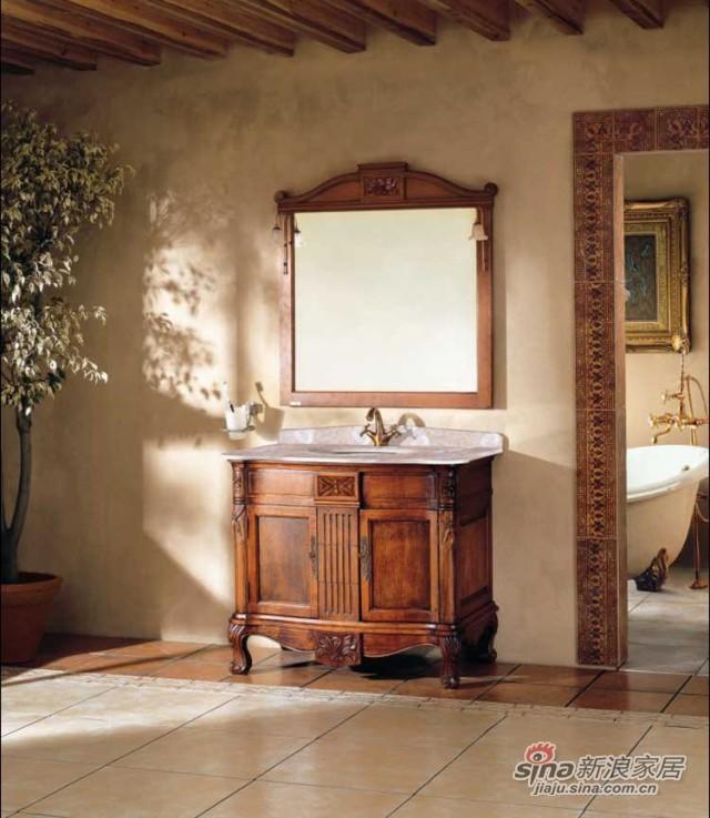 高第浴室柜 TG-09