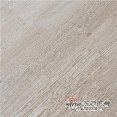 德合家SAXON 强化地板5552白油橡木-1