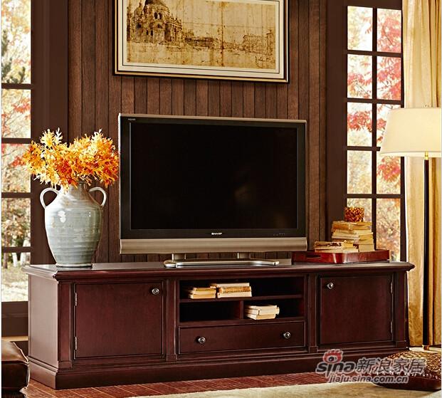 Spencer 电视柜-1