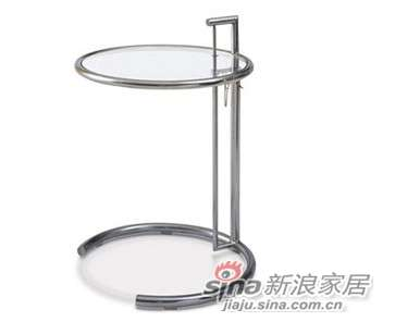 摩登一百TT33 Gray Coffee Table 格雷咖啡桌-0
