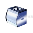 百德嘉五金龙头挂件-H651002手纸盒
