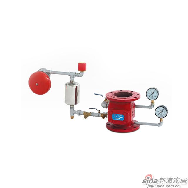 联塑自动喷水灭火系统