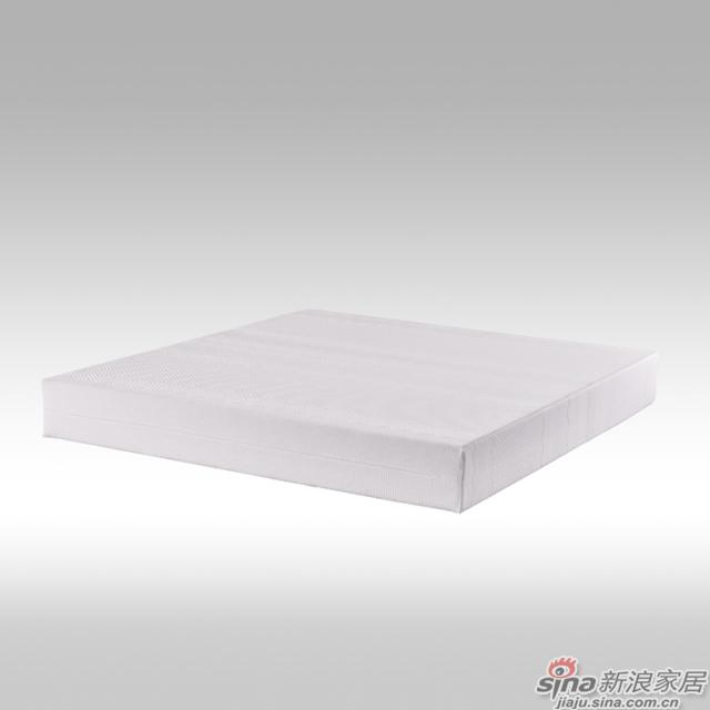 眠之堡MB610床垫-1