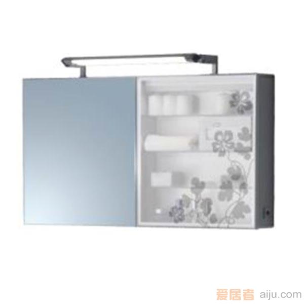 派尔沃浴室柜(镜柜)-M2208(1000*550*140MM)1