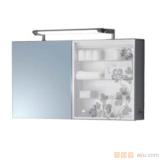 派尔沃浴室柜(镜柜)-M2208(1000*550*140MM)