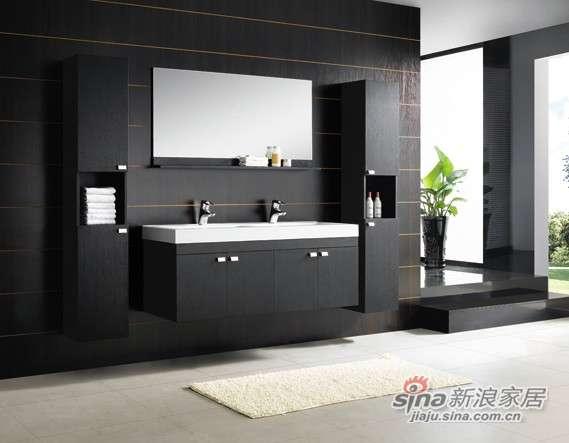 欧路莎OLS-2810浴室柜-0
