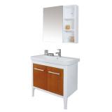 环保木浴室柜JNM3405Y4