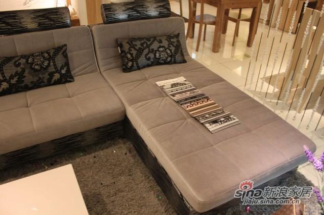 澳玛 BJ108-C-L3+L沙发-2