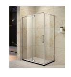 SH2-3122F方形二固一开沐浴房