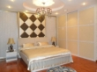 套房系类(衣柜+床)