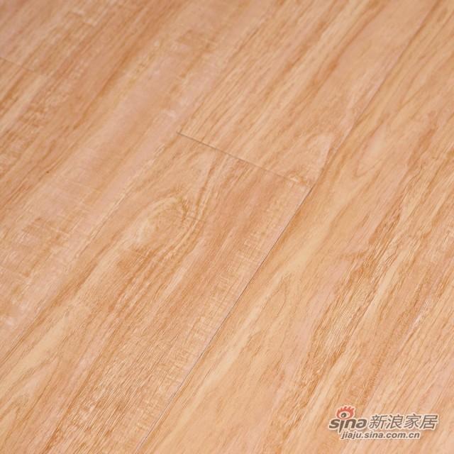 瑞澄地板--水晶镜面系列--鸡 翅 木6603-0