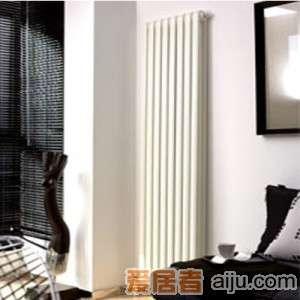 努奥罗散热器钢制:天瑞系列NGZA-1-180(白色)2