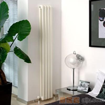 努奥罗散热器钢制:天瑞系列NGZA-1-180(白色)4