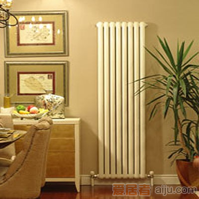 努奥罗散热器钢制:天瑞系列NGZA-1-180(白色)1