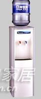 贺众微电脑瓶装冰热饮水机