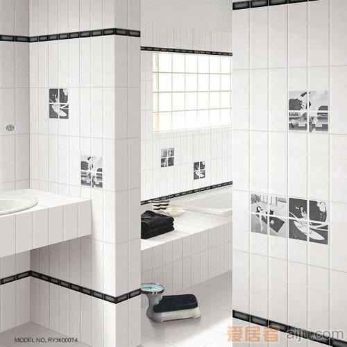 红蜘蛛瓷砖-墙砖(腰线)-RY36000B-F4(40*300MM)1