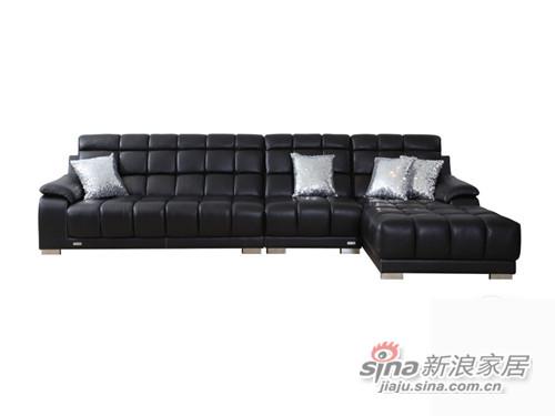 康耐登休闲沙发 TS00808 -0