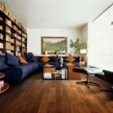 菲林格尔实木复合地板-浪漫主义晶莹白沙