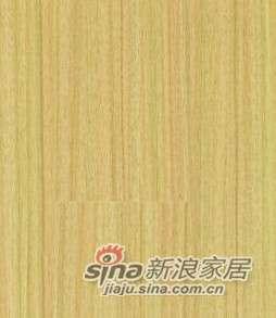"""欧龙地板""""明""""系列强化地板-M011米兰印象"""