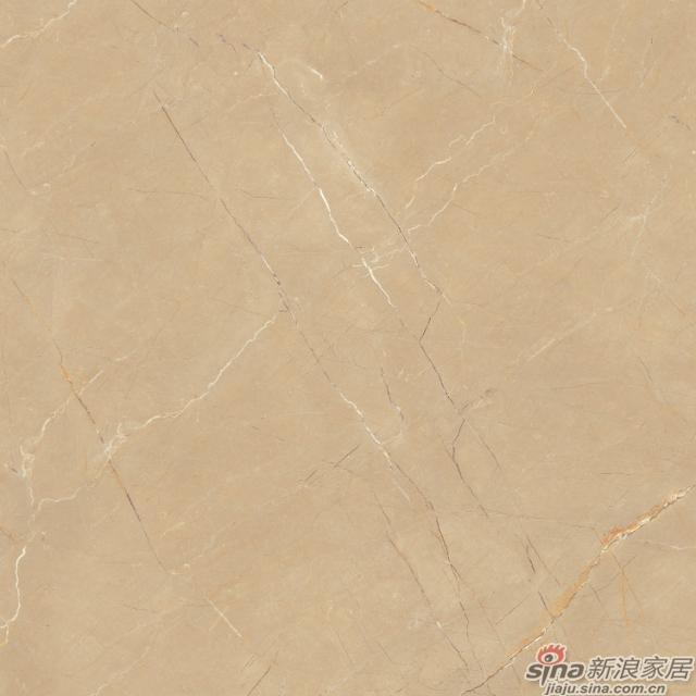 特地大理石瓷砖-世纪米黄-2