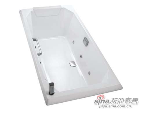 TOTO亚克力浴缸PAYK1810RHPW-0