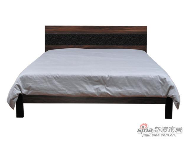 华源轩HT-R829AL床-0