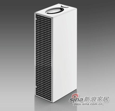 远大空气净化器TA240-0