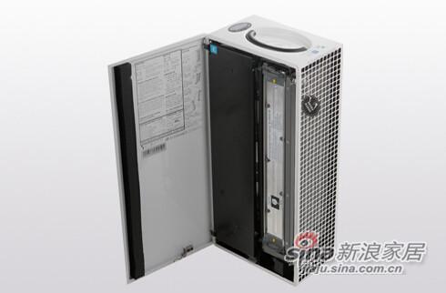 远大空气净化器TA240-1