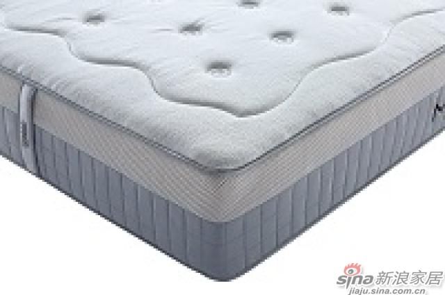 萨瓦尔零压绵弹簧床垫-0