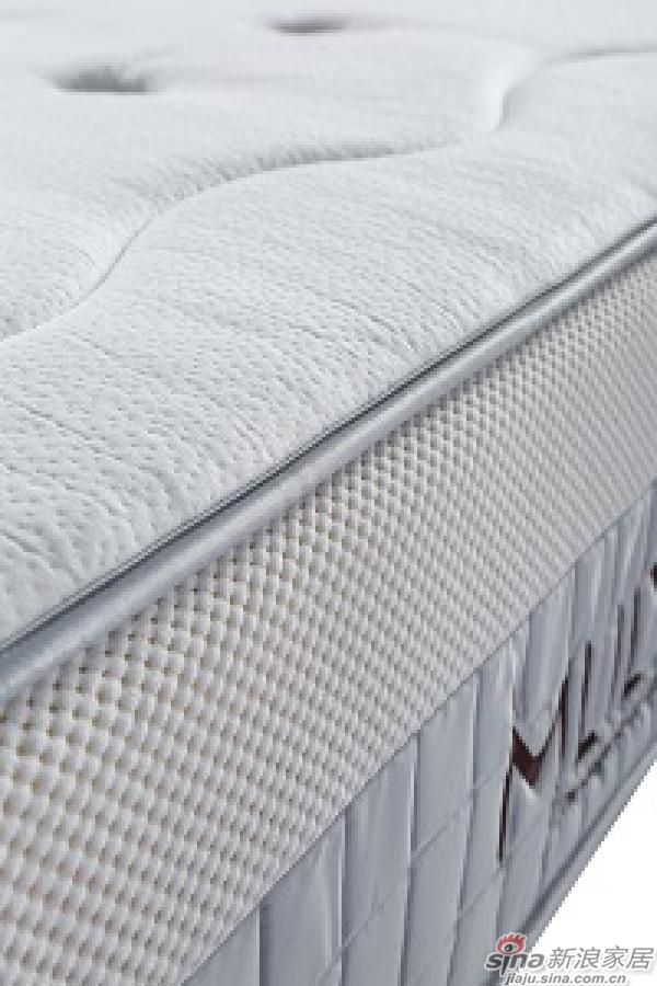 萨瓦尔零压绵弹簧床垫-2