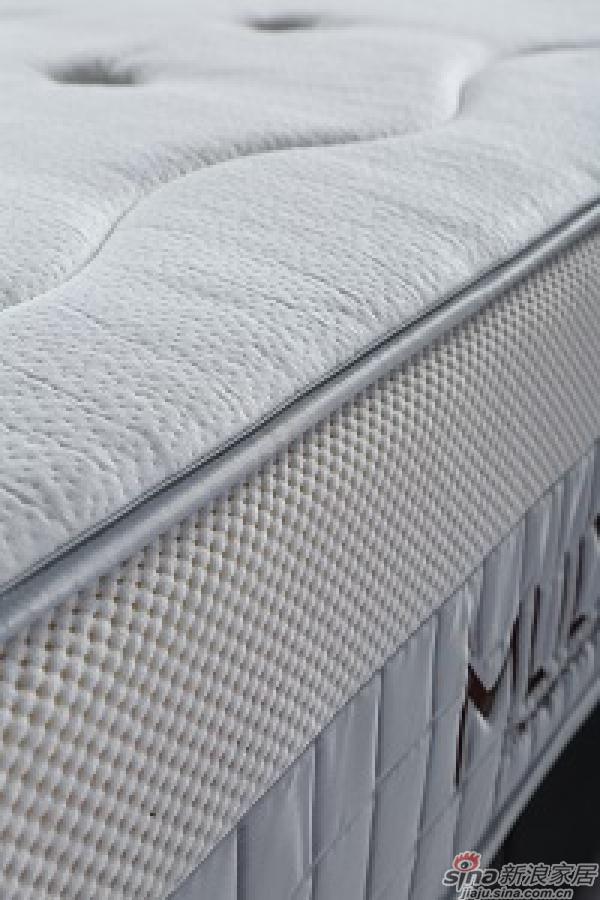 萨瓦尔零压绵弹簧床垫-7