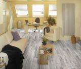 德合家ROOMS 强化地板R1215白橡木