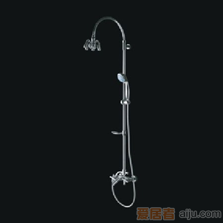 法恩莎明杆淋浴龙头F22982C1