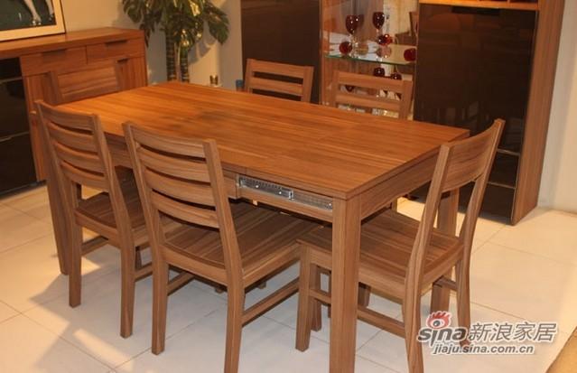 耐特利尔推拉餐桌-1