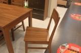 耐特利尔推拉餐桌