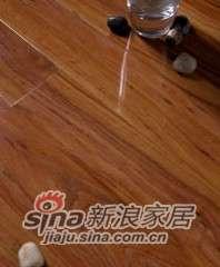肯帝亚地板强化系列―提琴漆CV107大山核桃-0