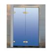 SH2-3341P方形两固一平开沐浴房