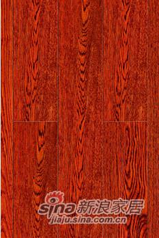 春天地板3+1实木复合LF-001
