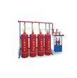 联塑气体自动灭火系统
