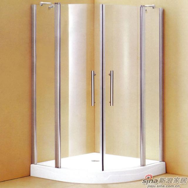 8013淋浴房軒尼斯门窗