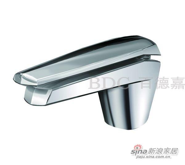 百德嘉锐驰整体卫浴系列-H210027-0