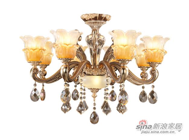 宝邸灯饰-和谐之光